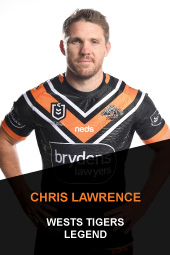 chris lawrence